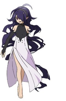 Seraph of the End - Asuramaru (Anime)