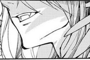 Shikama's fangs