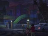 Hyakuya Orphanage