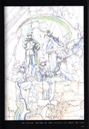 Genga Collection 1 - 1st PR Visual