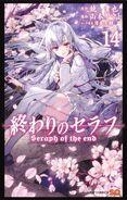 Volume 14 (Japanese)
