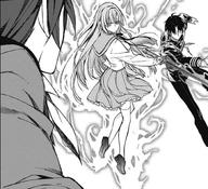 Mahiru no Yo summoned