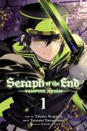 Volume 1 (English)
