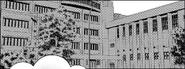 Second Shibuya High School