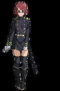 Yayoi Endō (Anime)