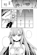 Young Mahiru and Shinya meeting