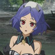 Chess Belle (Anime)