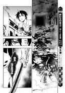 Noya in Catastrophe manga possessing Guren