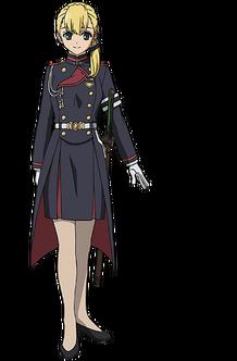 Aoi Sangū (Anime)