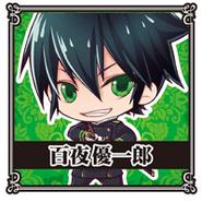 Yuichiro Icon
