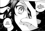 Asuramaru regains his memories
