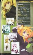 Mitsuba 8.5 Fanbook profile