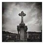 Grave Cross