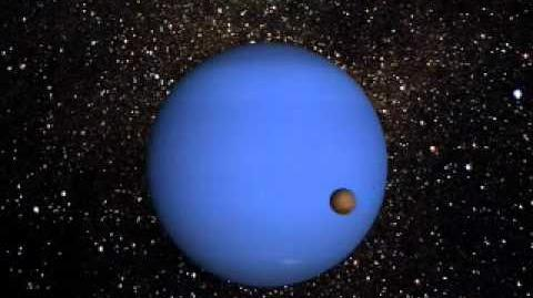 Space School Neptune