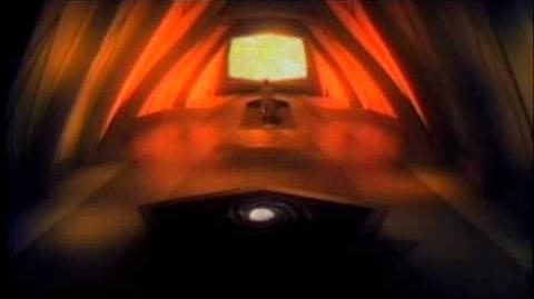 Carl Sagan observes a supernova explosion Spaceship of the Imagination Remastered