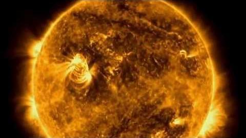 Secrets of the Sun Nova HD 1080p