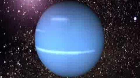 Space School - Uranus