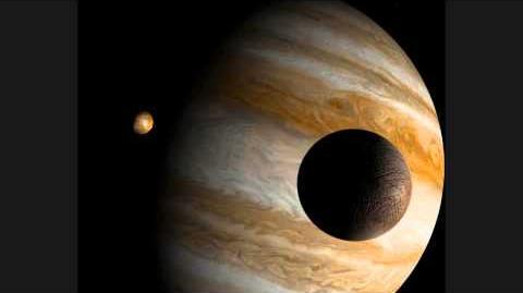 Jupiter Mini Documentary - Mike Newlyn - Charlie Doherty - HD