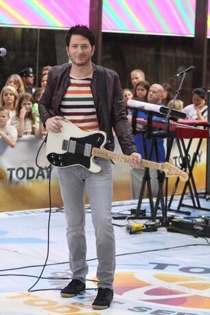 Adam young the today show