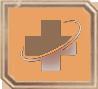 Button-chrest