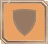 Button-shield