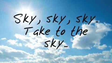 Take To the Sky - Owl City Lyrics - HD sound video( +Download Link!