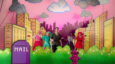Owl City - When Can I See You Again? (From Wreck it Ralph)-1