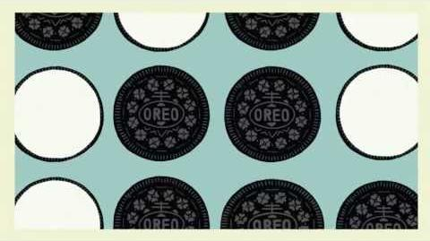 OREO Wonderfilled Anthem ( 90)