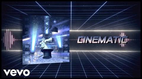 Owl City - Cinematic
