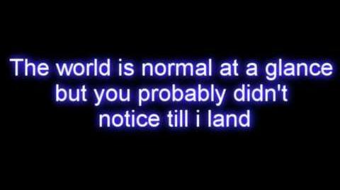 Owl City feat. B.o.B - Alligator Sky