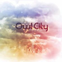 Owl City Discography Wiki
