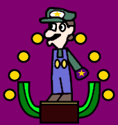 Nation of Hollyweegee Flag