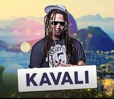Rasta Kavali