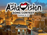 Own Asiavision Song Contest 21