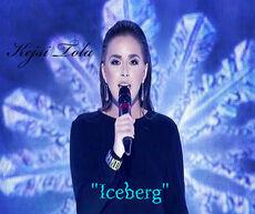 Kejsi Tola Iceberg
