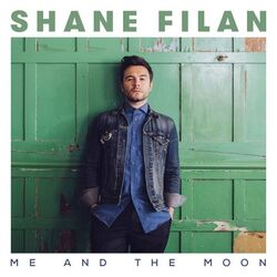 Me and the Moon Shane