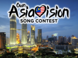 Own Asiavision Song Contest 14