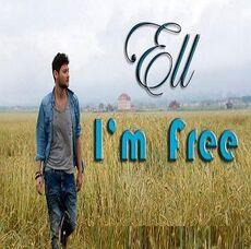 Ell I'm free
