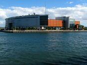Venue Odyssey Arena, Belfast
