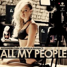 Alexandra-Stan-vs.-Manilla-Maniacs-All-My-People