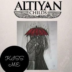 Altiyan ChildsHeadlines