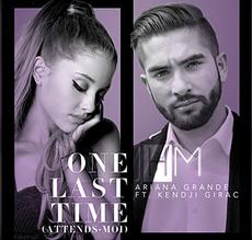 Ariana Grande feat. Kendji Girac