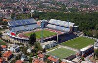 Stadion pristina