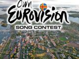Own Eurovision Song Contest 25