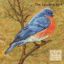 Markéta Irglová The Leading Bird