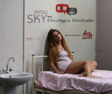 James Sky feat. Eleftheria Eleftheriou