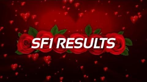 OESC 35, Semi-final 1 (Results)