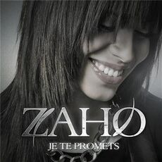 Zaho-single-je-te-promets