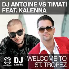 DJ Antoine vs Timati feat. KalennaSttropez