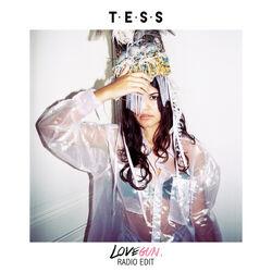 Tess Love Gun